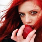 Bright Red Hair Dye Box Pictures