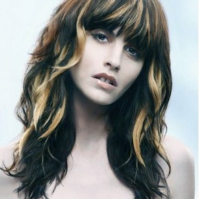 Brown Hair With Blonde Highlights Tumblr Pictures