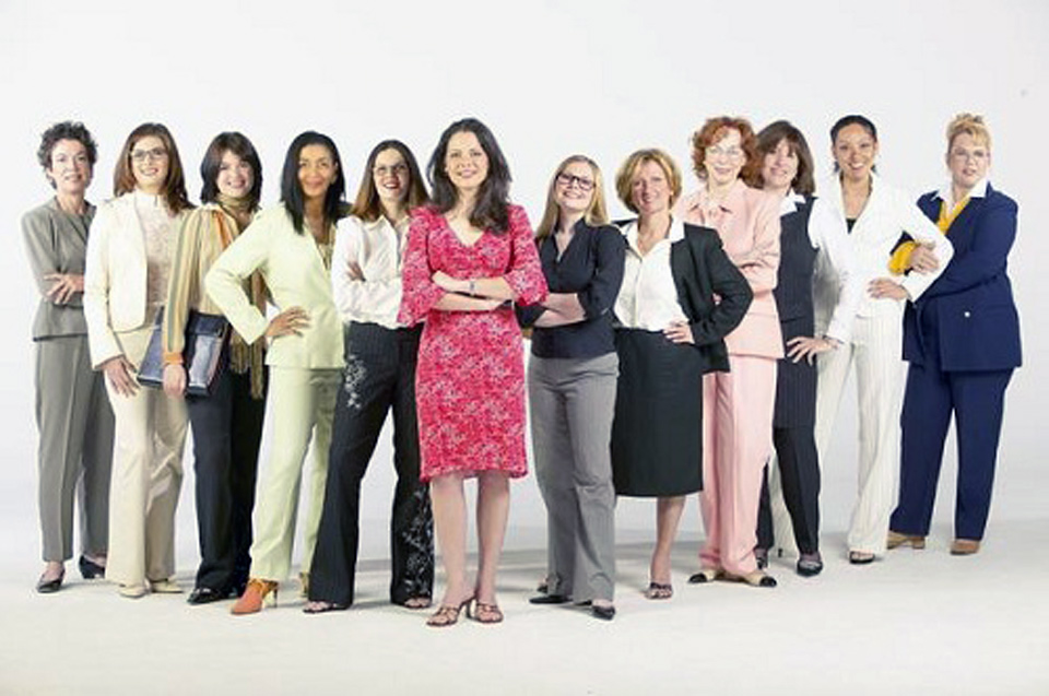 Business Attire For Women 2013