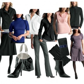 Business Attire For Women Best Pictures