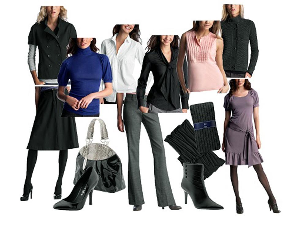Business Attire For Women Best