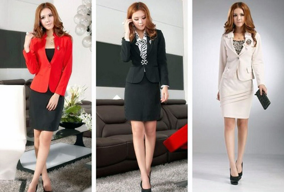 Business Attire For Women Skirt Pictures Fashion Gallery