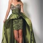 Camo Grad Dress 2013 Pictures