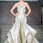 Caramel Mermaid Dresses Collection Pictures