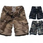 Cargo Shorts For Boys Khaki Pictures