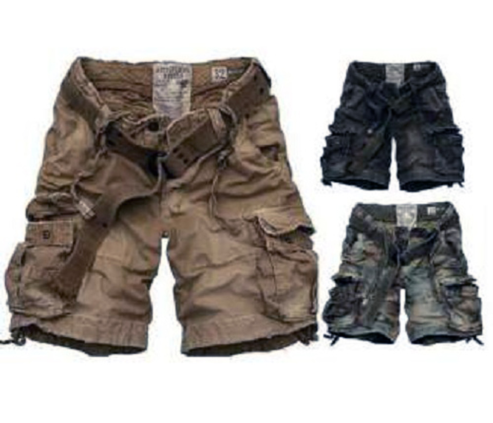 Our boys husky ripstop cargo shorts are the style the boys love to wear. Garment dyed, preshrunk, and ready to go for whatever the day may bring. Two cargo pockets with snap closures, two front pockets and two back welt pockets for all the pockets they will need.