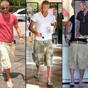 Cargo Shorts For Boys Styles Pictures