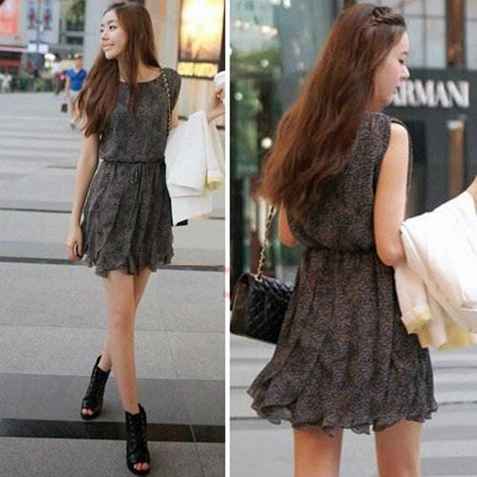 Casual Tunic Dresses Styles