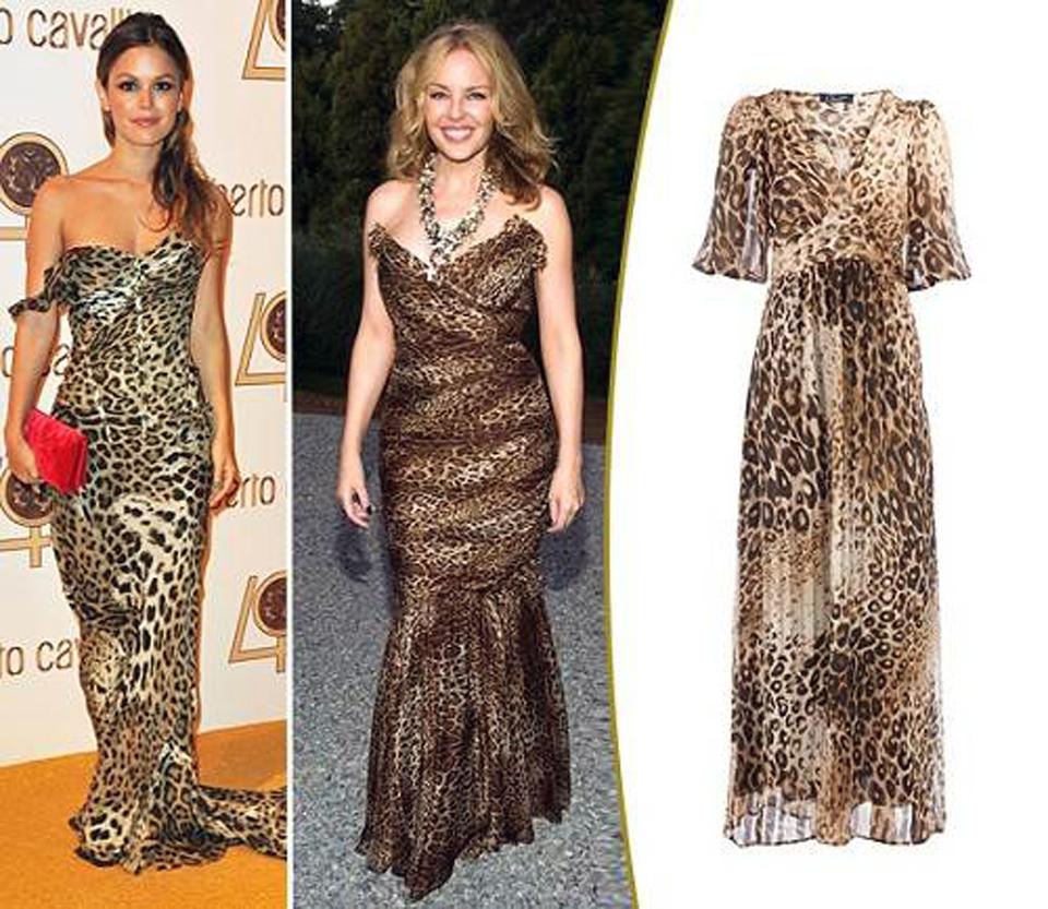 Cheetah Dresses For Teenagers 2013