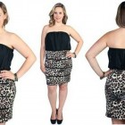 Cheetah Dresses For Teenagers Ideas Pictures