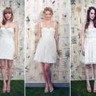 Chic Short Dresses Options Pictures