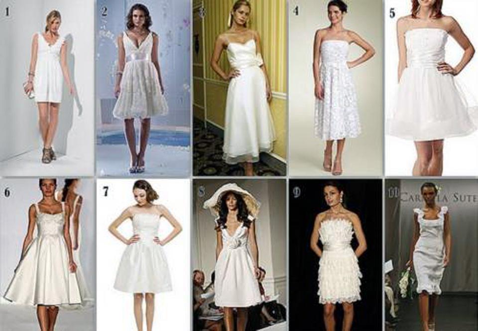 Chic Short Dresses Prices