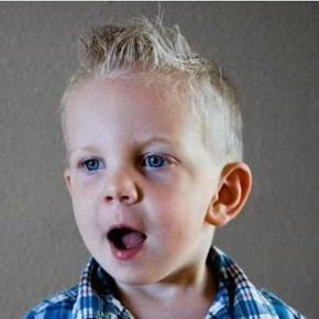 Childrens Mohawk Hairstyles 2013 Pictures