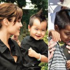 Childrens Mohawk Hairstyles Styles Pictures