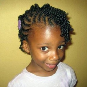 Childrens Short Curly Hairstyles Images Pictures