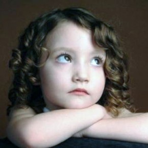 Childrens Short Curly Hairstyles Inspiration Pictures