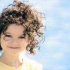 Childrens Short Curly Hairstyles With Bangs Pictures