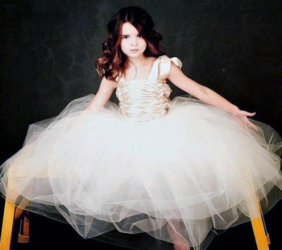 Cinderella Dress Girls Disney