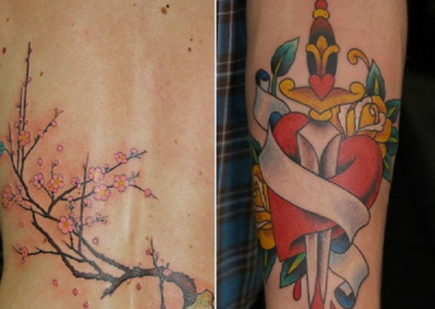 Cool Miami Ink Tattoos Designs Pictures : Fashion Gallery
