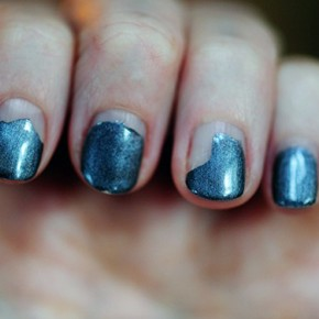 Cool Shellac Nail Designs Images Pictures