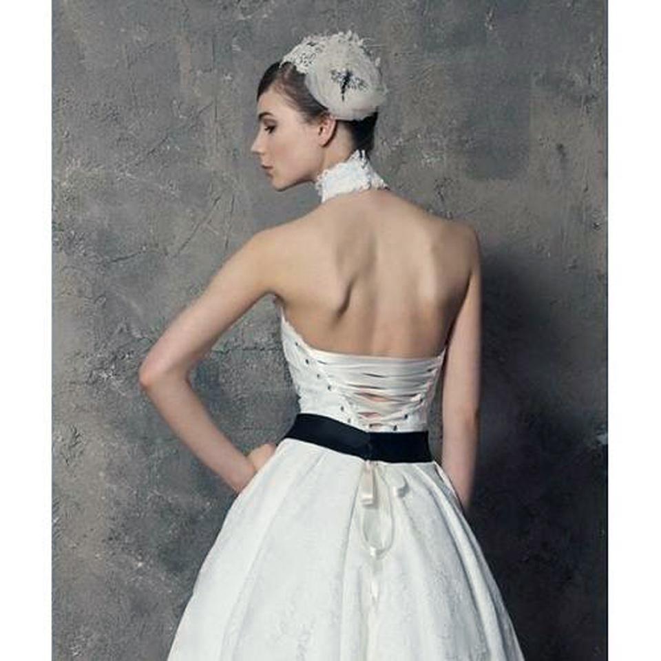 Corset Wedding Dress Tea Length Ideas
