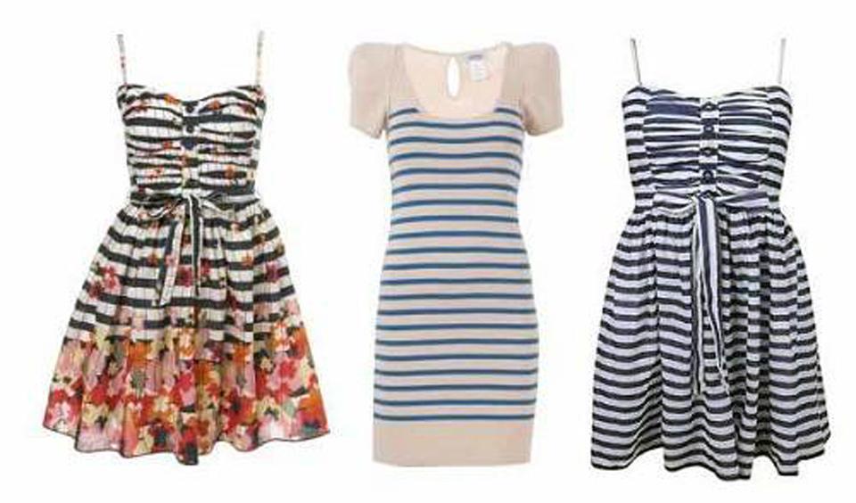 Cotton Summer Dresses 2013
