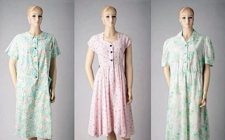 Cotton Summer Dresses On Sale