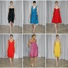 Cotton Summer Dresses Plus Size Pictures
