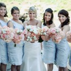 Country Chic Wedding Brdesmaid Dresses Ideas Pictures