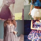 Country Style Dresses For Women Pictures