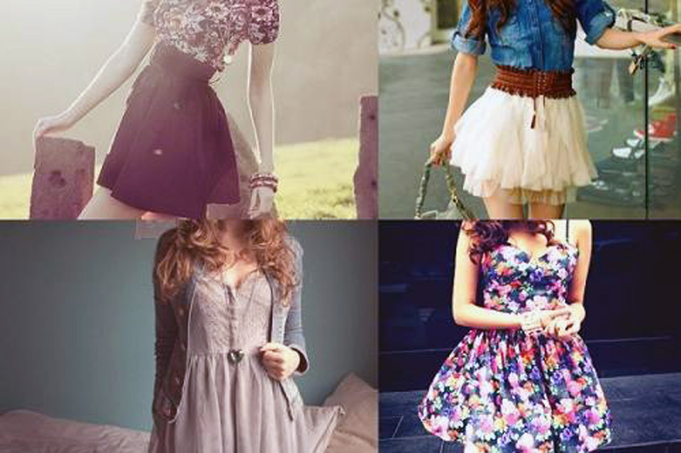 Country Style Dresses For Women