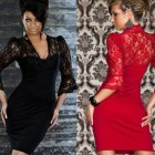 Country Women Party Dresses 2013 Pictures
