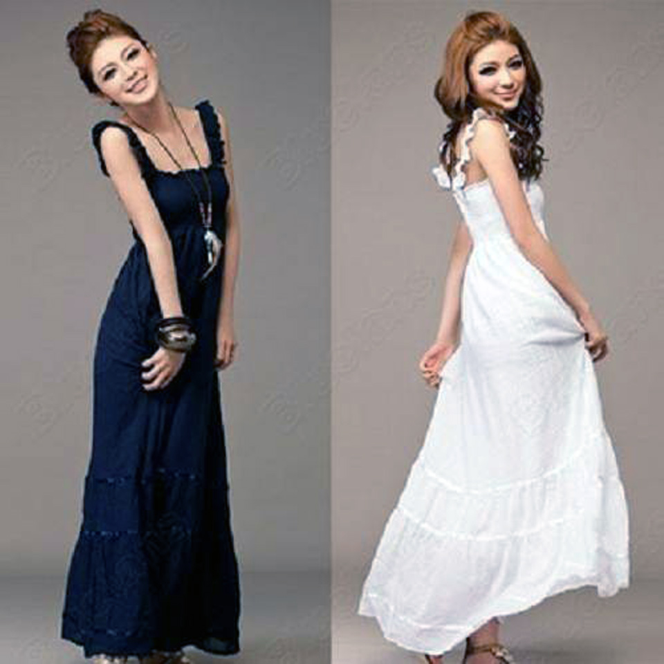 Country Women Party Dresses Styles