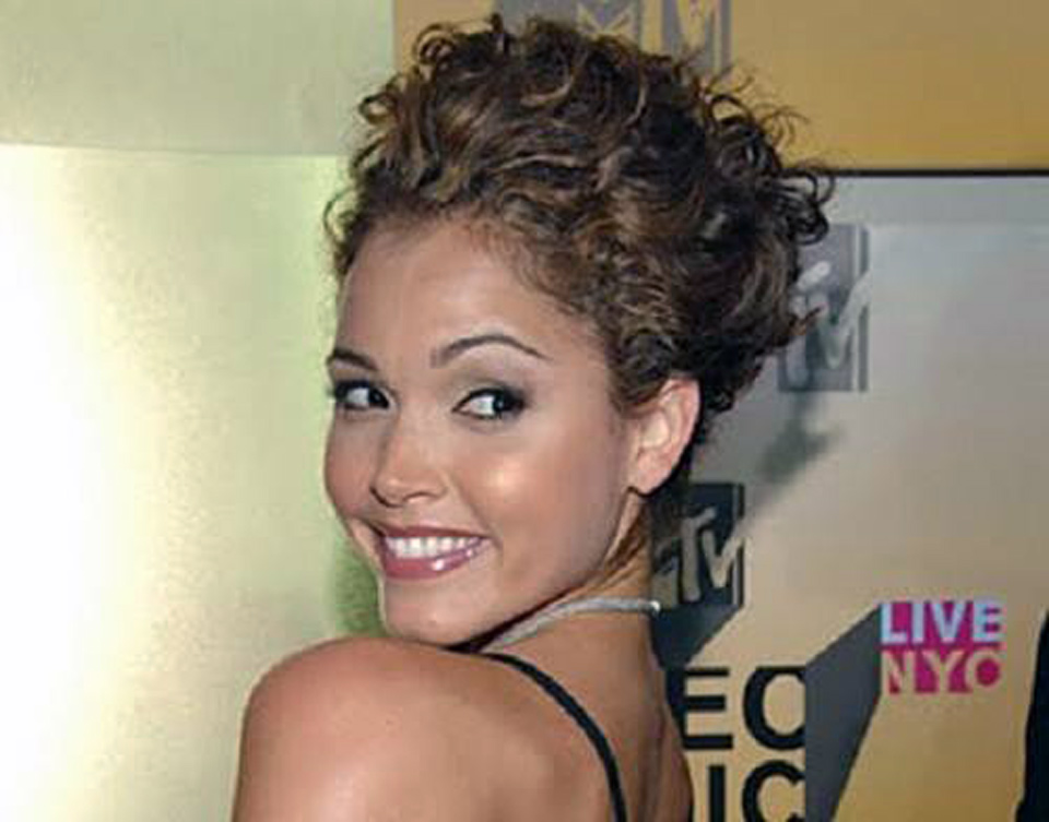Curly Updos For Black Women Photos