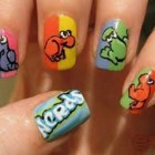 Cute Animal Nail Designs Options Pictures