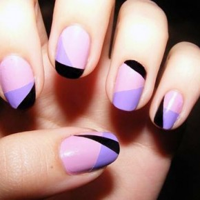 Cute Easy Nail Designs Step By Step Pictures