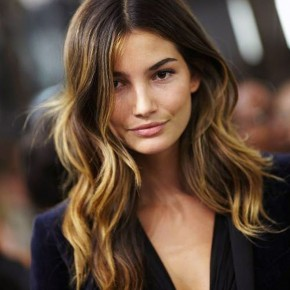 Dark Brown Hair Color Ideas Pictures