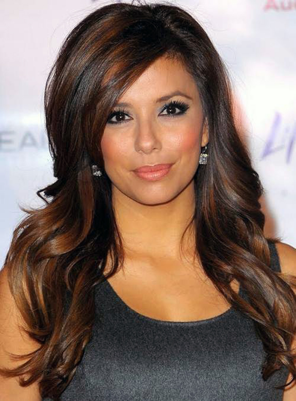 Dark brown hair color with highlights pictures fashion gallery dark brown hair color with highlights pictures pmusecretfo Image collections