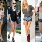 Denim Outfits Women Collection Pictures