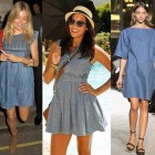 Denim Outfits Women For Summer Pictures