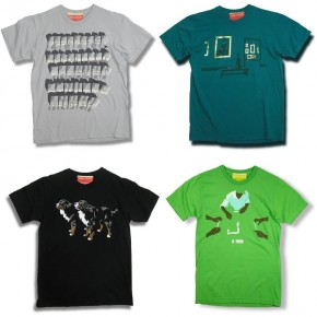 Designer T-Shirts For Men, Turk + Taylor Designer T