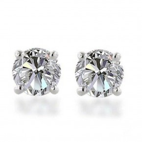 Diamond Earring Studs For Men Pictures