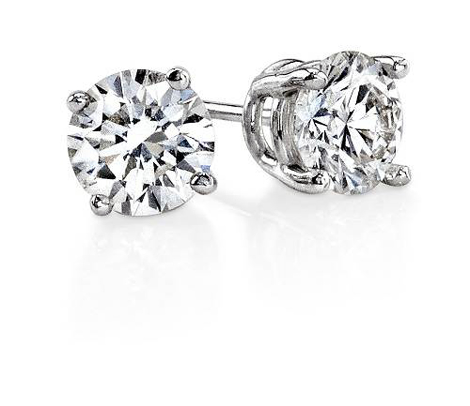 Diamond Earring Studs Prices