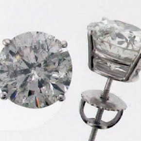 Diamond Earrings For Men Uk Pictures