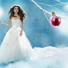 Disney Princess Wedding Dresses Best Pictures