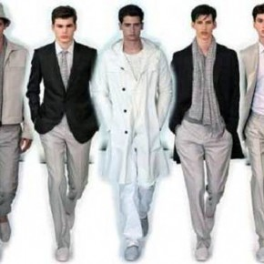 Dress Clothes Men Styles Pictures