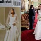Dress Patterns Wedding Dress Ideas Pictures