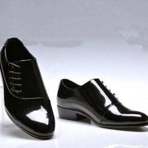 Dress Winter Boots Men Formal Pictures