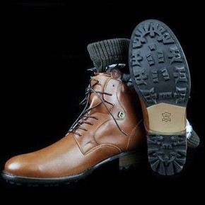 Dress Winter Boots Men Ideas Pictures