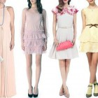 Dresses For Wedding Guests 2013 Pictures